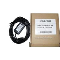 Buy USB-QC30R2 for Q-PLC (USB/RS232 interface,cable for Mitsubishi Q PLC) at wholesale prices