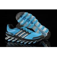 Quality adidas springblade walking shoes running shoes training shoes for sale