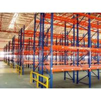 Smaco Adjustable Hot Sell Heavy Duty Warehouse Storage Metal Shelves  Systems