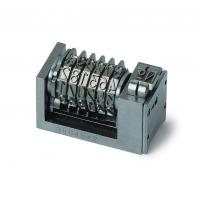 Buy Numbering Machine 6/7 digital backward vertical with Goda Font For GTO at wholesale prices