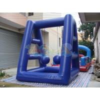 Quality Inflatable frame obstacle for sale