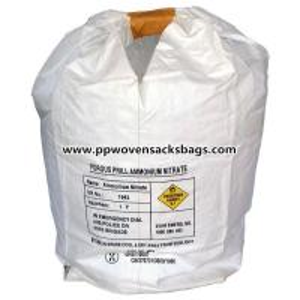 Quality Printed Tubular PP Big FIBC Bulk Bags for Food Packing for sale