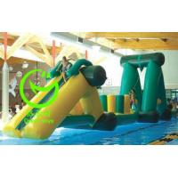 Quality Hot selling Inflatable water obstacle course  with 24months warranty GT-OBS-0570 for sale