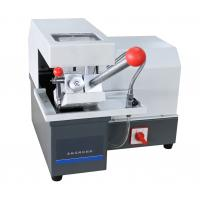 Buy cheap 2800 R / Min Specimen Cutting Metallographic Equipment With Cooling System , HC -300E from wholesalers