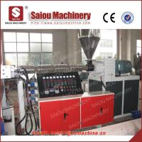 Quality PP PE Drainage sheet extrusion machine for sale