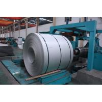 Quality Strong Corrosion Hot Rolled Steel Coils, 304 / 304L / 316 / 316L / 321 / 310S For Petrol & Gas for sale