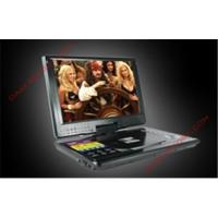 China 12 inch Portable Multimedia DVD Player on sale