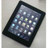 Quality Freescale IMX515 4GB NAND FLASH Resistive tablet pc with Digital Photo Frame for sale