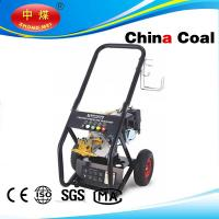 Quality 3400PSI gas pressure washer /gasoline car cleaner for sale
