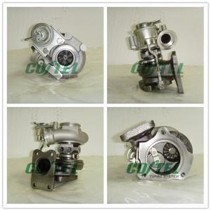 China 1998-00 Volvo S80 I, XC90 2.8L T6 Bi Turbo with N3P28FT Engine TD03 Turbo 49131-05101 49131-05111 49131-05100 on sale