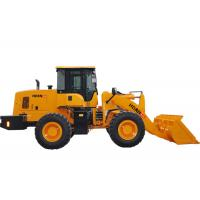 Quality Multi Functional 3T Wheel Loader 630B 1.8m³ Bucket Capacity With Stone Bucket for sale