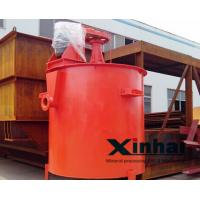 Quality Powerful Energy Saving Steel Ores Agitation Tank With Powerful Stirring Capability for sale