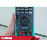 Quality High Accuracy Electrical Instruments KYORITU 1061/1062 Multimeter for sale