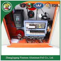 China Modern newhigh quality  products cutting aluminium foil rewinding machine on sale