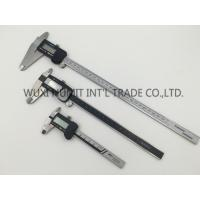 Buy 0-100 mm Stainless Hardened Caliper/Electronic Digital Caliper/ Small Calipers For measuring at wholesale prices