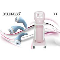 Buy Face Lifting Cavitation Vacuum RF Slimming Machine / Body Shaping And Firming Machine at wholesale prices