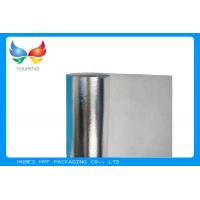 Quality Washable Vacuum Metallized Paper Coated For Alcohol And Tobacco Packaging for sale