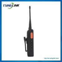 Quality 4g Handheld Walkie-talkie Terminal Wireless Smooth Audio Video Transmission for sale