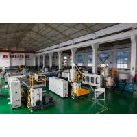 Buy cheap Durable Corrugated Sheet Machine Production Line TSGZB-1400/3000 55 - 75kw / from wholesalers