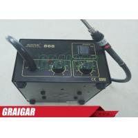 Buy Solder Station AOYUE868 Industrial Welding Equipment Repairing System Hot Air at wholesale prices