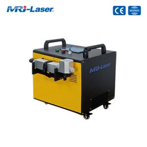 Quality Electric Laser Rust Remover , Fiber Laser Rust Removal 1-5000mm/S Speed for sale