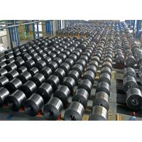 Quality SPCC ST12 DC01 Cold Roll Steel Coil 600mm-1500mm Width Thickness 0.45mm-2.0mm for sale