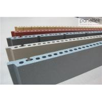 18MM Thickness Waterproof Ceramic Building Materials With Fire Resistance