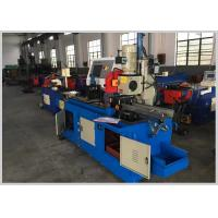 Buy Stable Metal Circular Sawing Machine For Pipe Cutting , Square Tube Cutting at wholesale prices