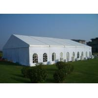 Quality Waterproof Clear Span Wedding Tent Rentals ML-071 With Sidewall Curtain for sale