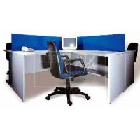 Quality Metal Office Workstation for sale