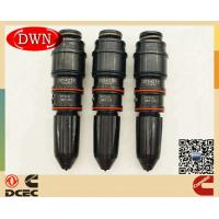 China 3054219 Cummins Diesel engine spare parts common rail fuel injector  NT855 NTA855 for sale