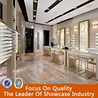 Modern eyewear store interior design for sale