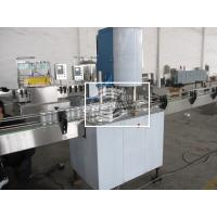 Quality High Output carbonated drinking can machinery/beer can filling machine for sale