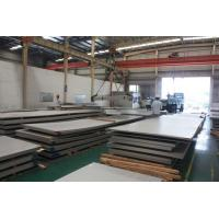 Quality 304 / NO.1, Stainless Steel Sheets width 1219, 1500, 1800, 2000 for sale