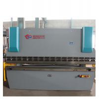 Quality China Supplier of 50T,2200mm Hydraulic Press Brake, Bending Machine for Medium Steel, Stainless Steel in Stock for sale