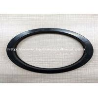 Quality Hydraulic Rubber Seals , Anti Abrasion PU IUH Hydraulic Pump Oil Seals for sale