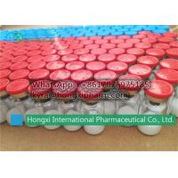 China GHRP 6 API Lyophilized Powder Growth Hormone Releasing Peptides 6 Pralmorelin 10mg/Vial on sale