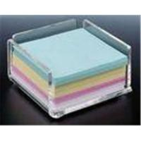 Quality High quality paper Acrylic Memo display Holders With Reasonable Price for sale