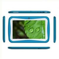 China 7 tablet pc especially for Children android 4.1 OS, dual camera wifi (Kids tablet PC) on sale