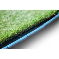 China Sports Field Artificial Grass Shock Pad Environmentally Friendly Resin on sale