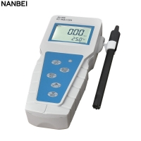 Quality Dissolved Oxygen Meter On Aquarium For Water Treatment Digital Handheld for sale