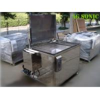 Quality Kitchen Heated Soak Tank , Utensil Washing Machine For Fast Food Outlets for sale
