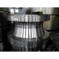 Buy 3m*8m Floor Type Milling / Boring Machine Metal Forgings 5m CNC Double Column Vertical Turning Machine at wholesale prices