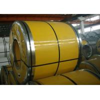 Quality ASTM AISI 304 Cold Rolled Stainless Steel Coil For Elevator Decoration for sale