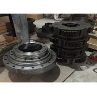 Quality Excavator Travel Final Drive Gearbox TM22VC-1M weight 260kgs for Doosan parts DH215-9 for sale