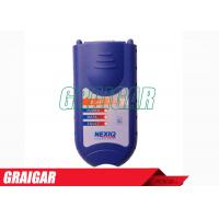Quality NEXIQ 125032 USB Link + Software Diesel Truck Auto Scan Tools With All Installers for sale