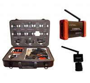 Quality Multi-Diag Access J2534 Pass-Thru OBD2 Auto Scanner Diagnostic for sale