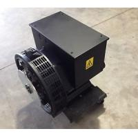 Quality Three Phase Stamford Type AC Generator 25kW/32kVA With Two Year Warranty for sale