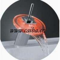 Quality New Design LED Faucet for sale