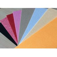 China Polyester Acoustical Panels for office , Sound Absorbing Wall Covering on sale